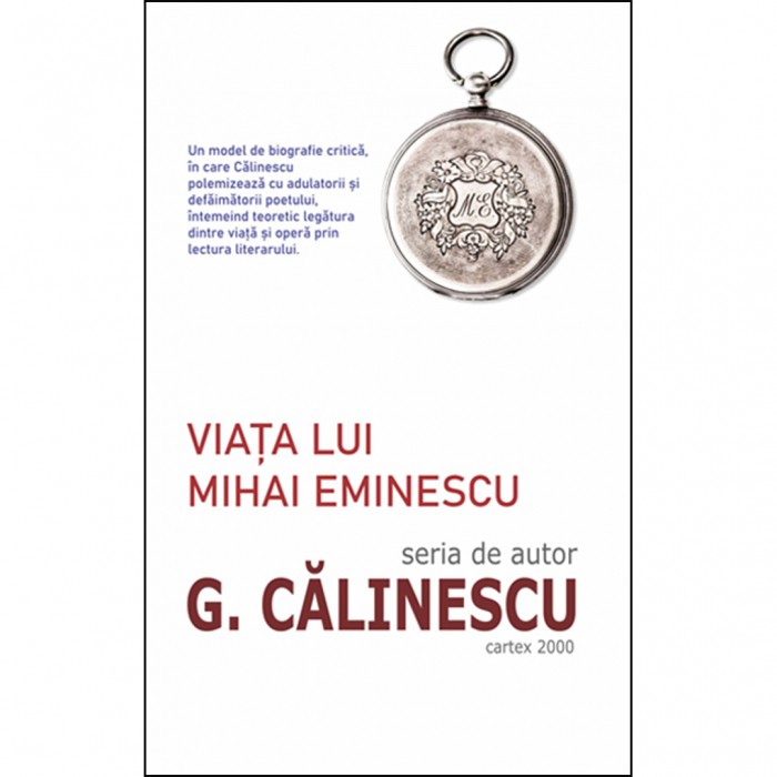 Viata lui Mihai Eminescu [0]