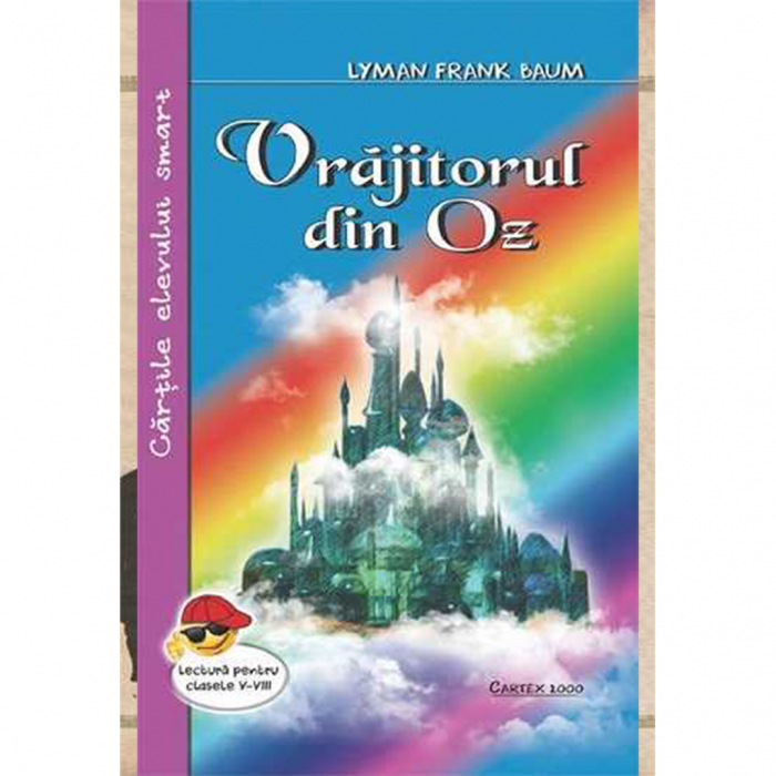 Vrăjitorul din Oz [0]