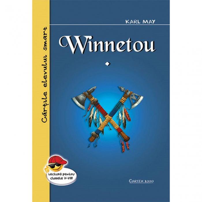 Winnetou ( 3 volume ) [0]