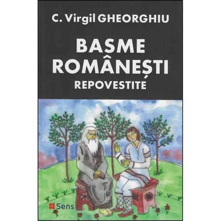 Basme românești repovestite [0]