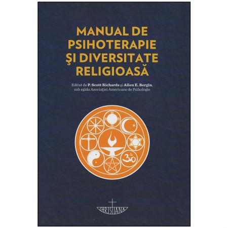Manual de psihoterapie și diversitate religioasă [0]
