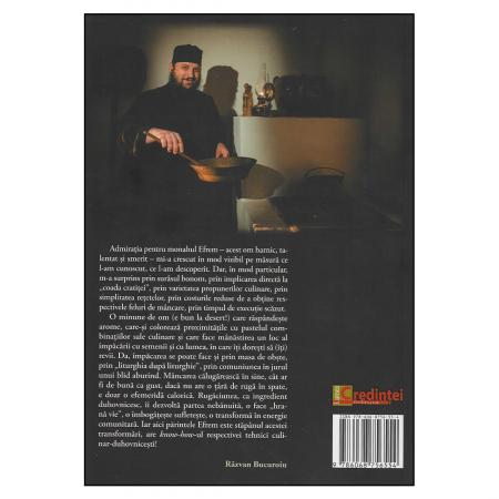 Secretele bucătăriei călugărești. 213 rețete [1]