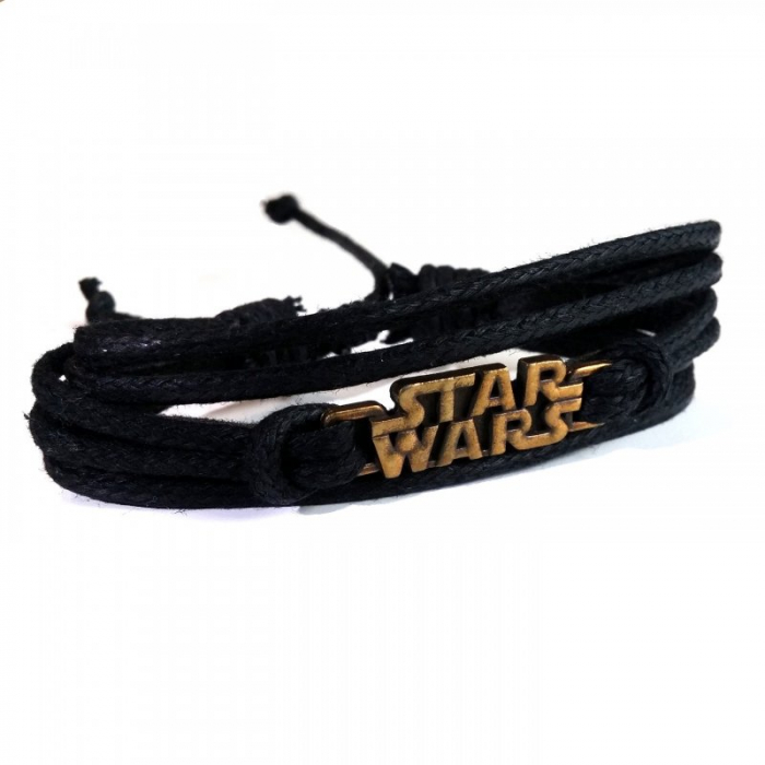Bratara textila Star Wars 0