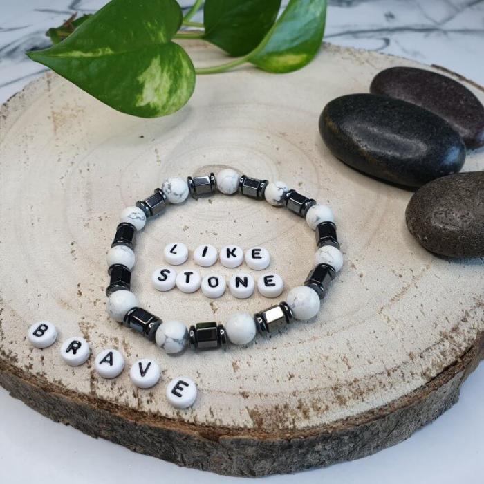 Bratara handmade pentru femei, Bratara dama, 4