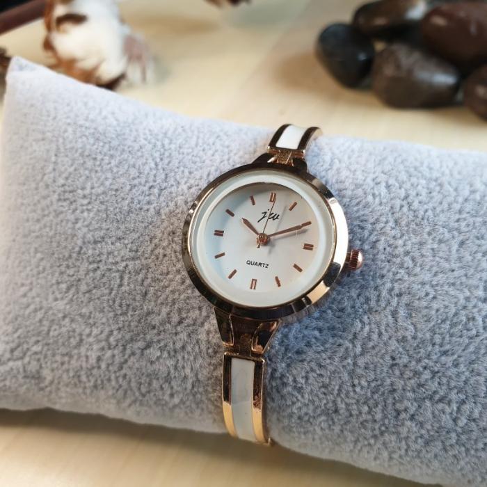 ceas dama elegant cu bratara metalica [1]