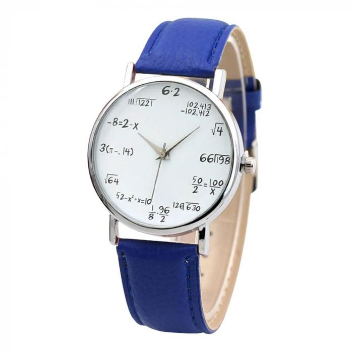 ceas dama formule matematice, ecuatii matematice 0