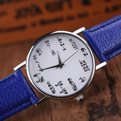 ceas dama formule matematice, ecuatii matematice 1