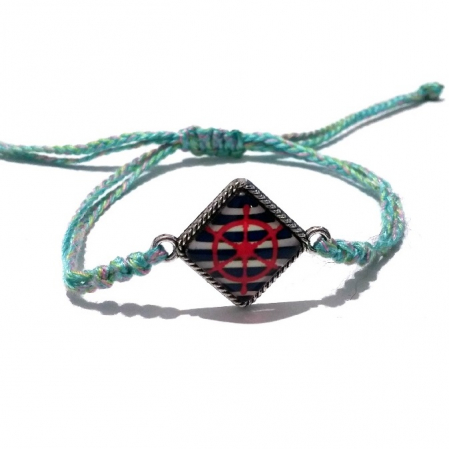 Bratara handmade timona0
