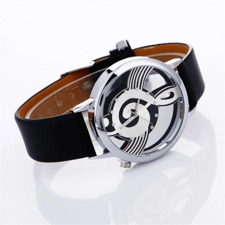 ceas dama cu cadran sub forma de cheia sol [3]