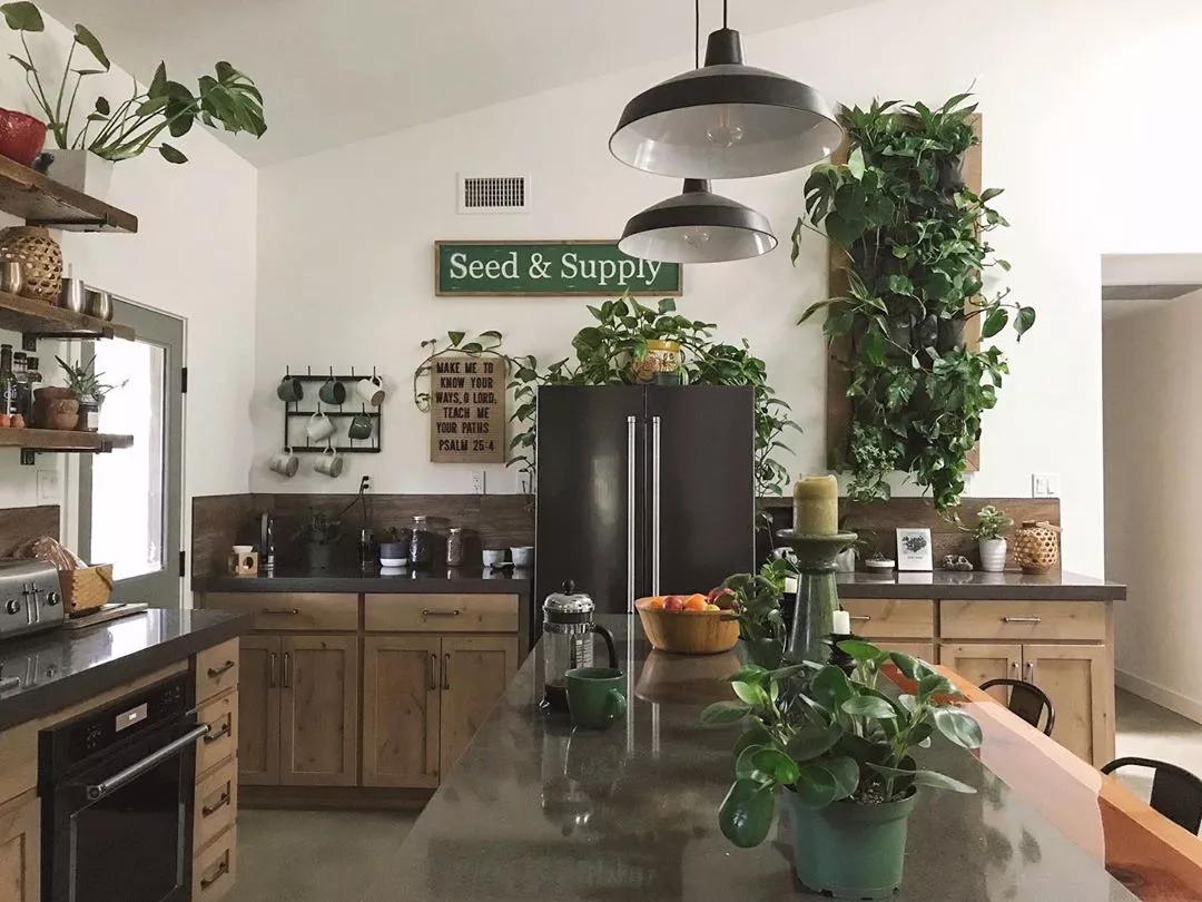 Idei pentru decorarea peretilor casei sau biroului
