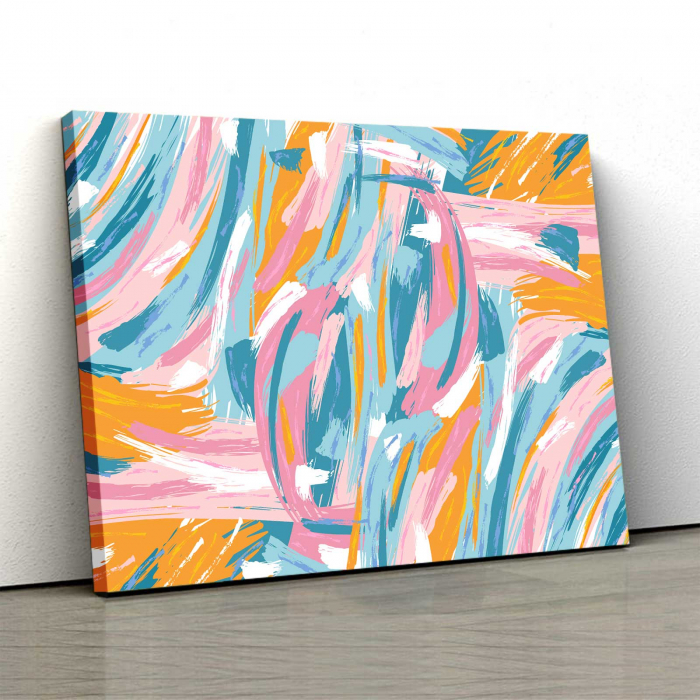 Tablou Canvas Copii - Art [0]