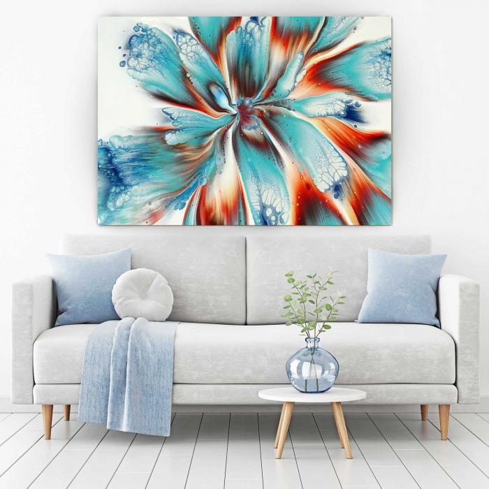 Tablou Canvas - Fione Art 1