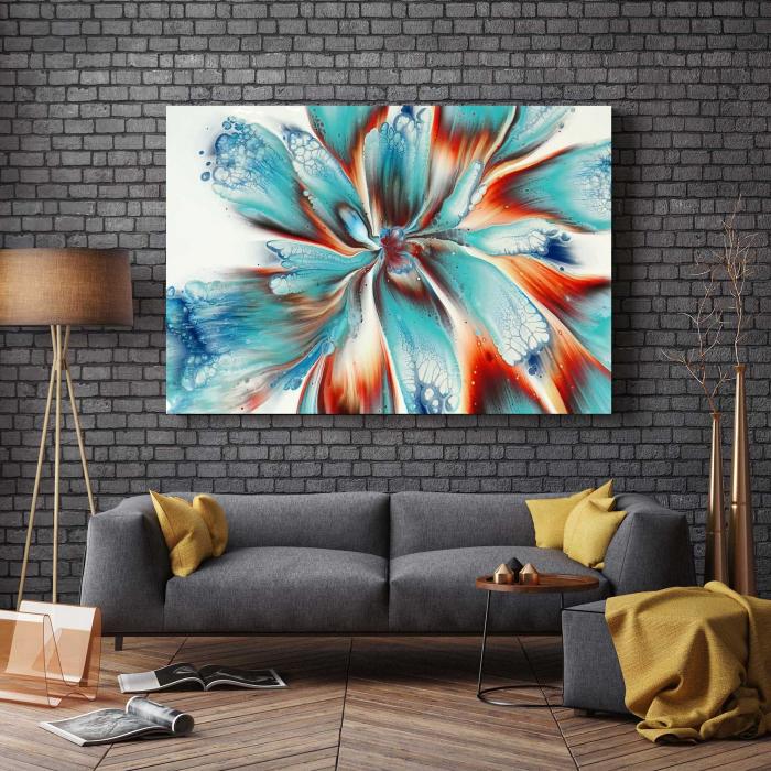 Tablou Canvas - Fione Art 2
