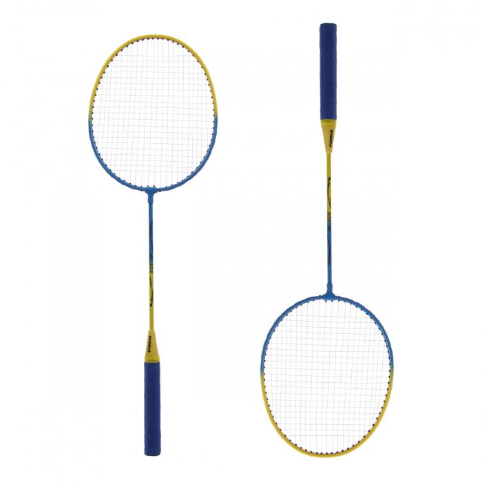Racheta badminton, set 2 buc [0]