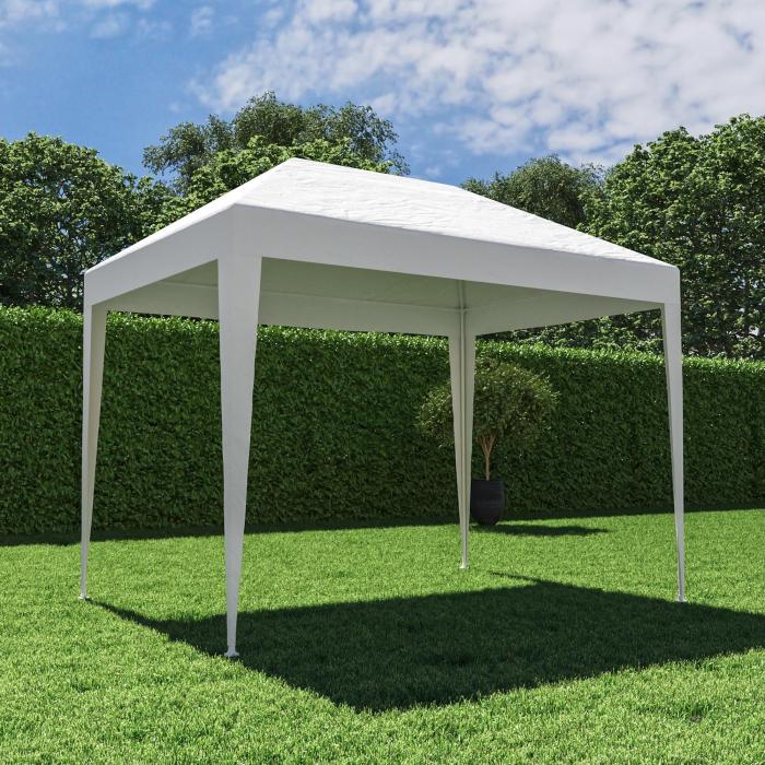 Pavilion Gradina Dreptunghiular [1]