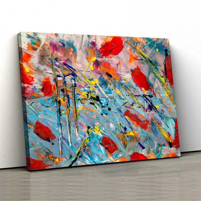 Tablou Canvas - Amazing Art Idea 0
