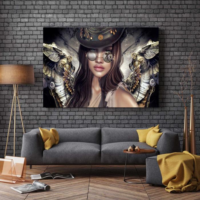 Tablou Canvas - Angel 2