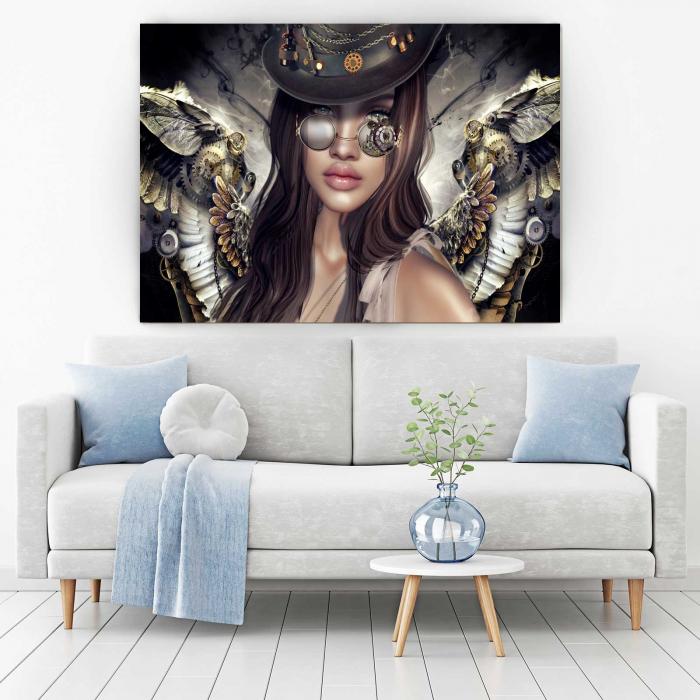 Tablou Canvas - Angel 1