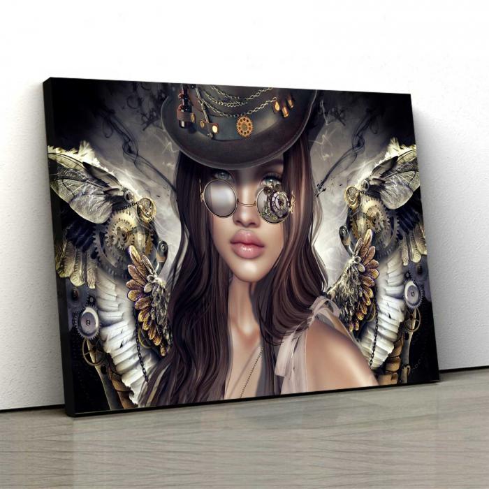 Tablou Canvas - Angel 0