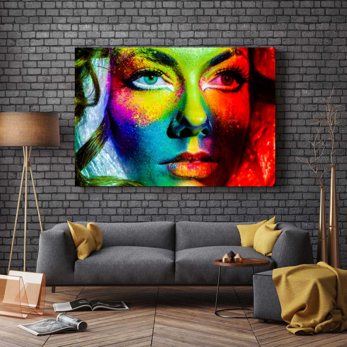 Tablou Canvas - Art 2