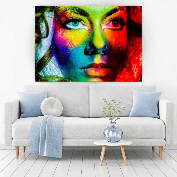 Tablou Canvas - Art 1