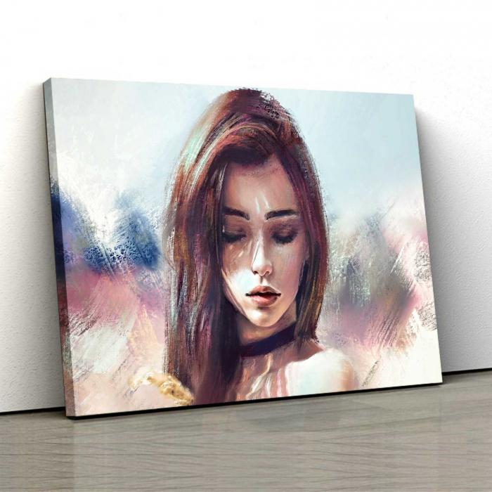 Tablou Canvas - Beauty 0