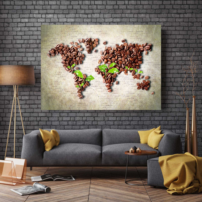 Tablou Canvas - Coffee 2
