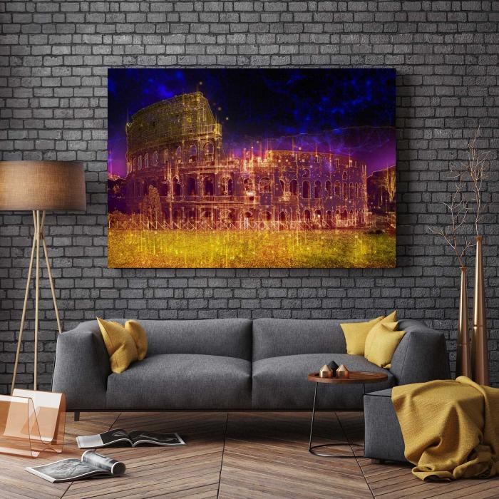 Tablou Canvas - Colosseum 2