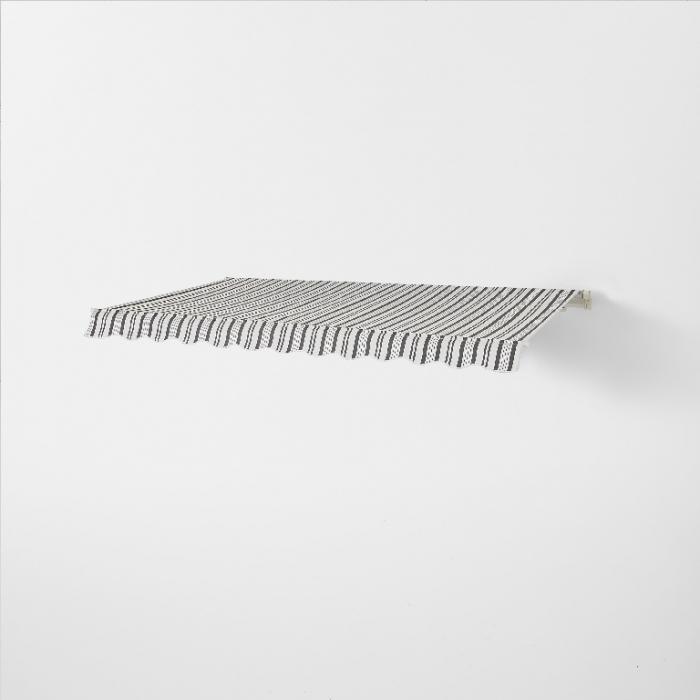 Copertina manuala, cadru aluminiu si otel, multicolor, 300 x 200 cm [0]