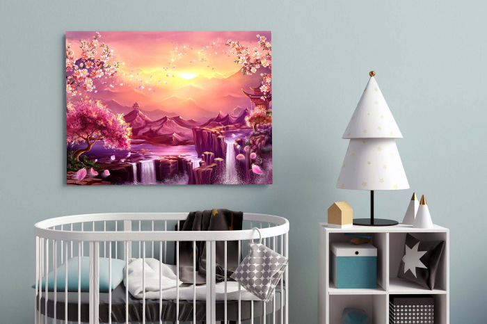 Tablouri Canvas Copii - Fairy Tail 2