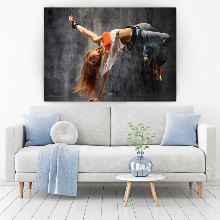Tablou Canvas - Dance Girl 1