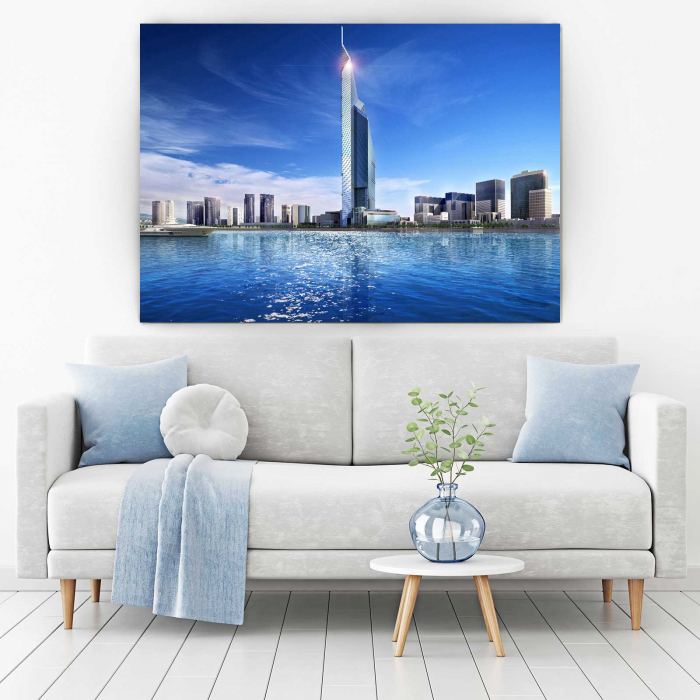 Tablou Canvas - Dubai [1]