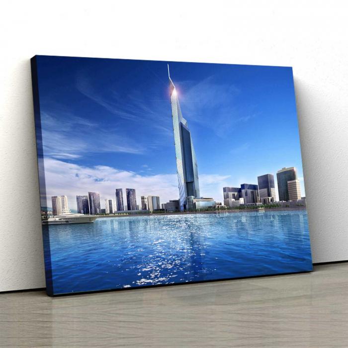 Tablou Canvas - Dubai [0]