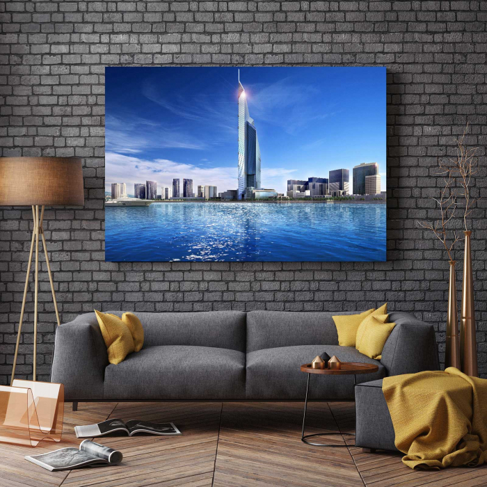 Tablou Canvas - Dubai [2]