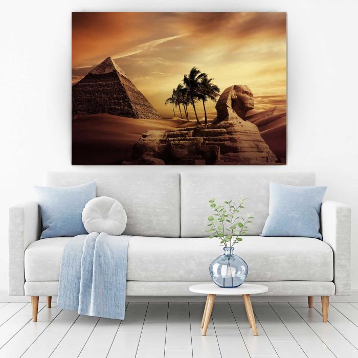 Tablou Canvas - Egipt [1]