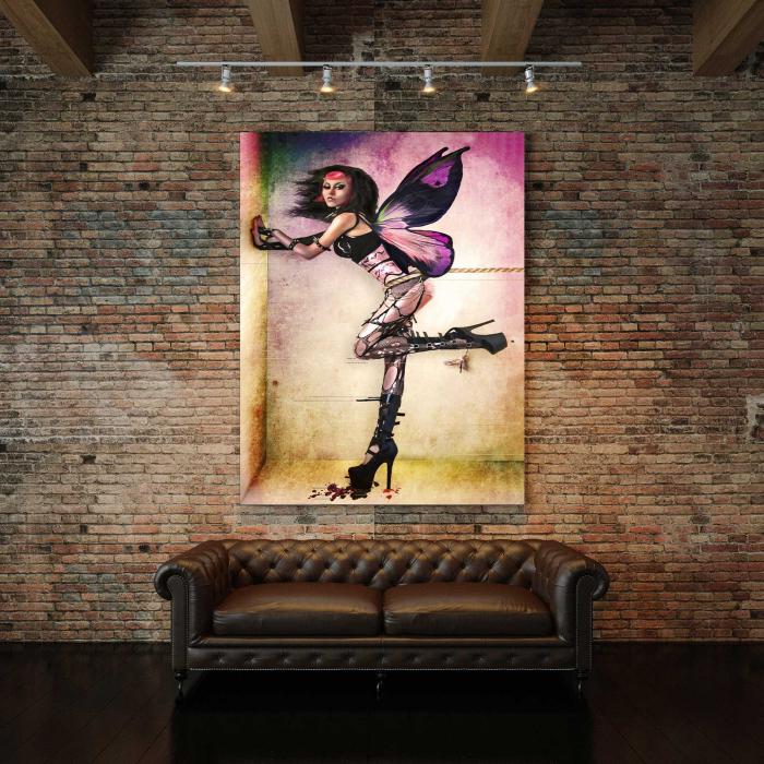 Tablou Canvas - Fairy [2]