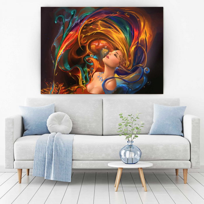 Tablou Canvas - Fantasy Mood [1]