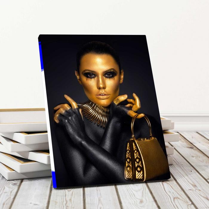 Tablou Canvas - Goddess [0]