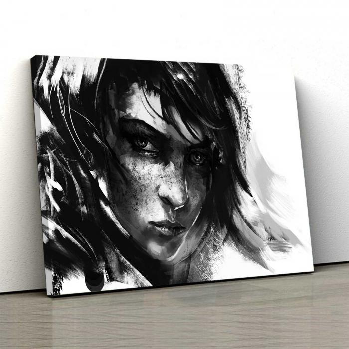 Tablou Canvas - Grafica 0