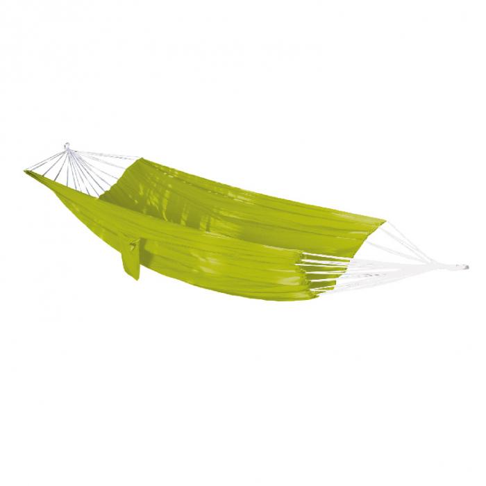 Hamac din panza, verde [0]