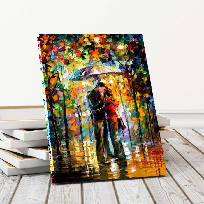 Tablou-canvas-picturi-hug-lovers [0]