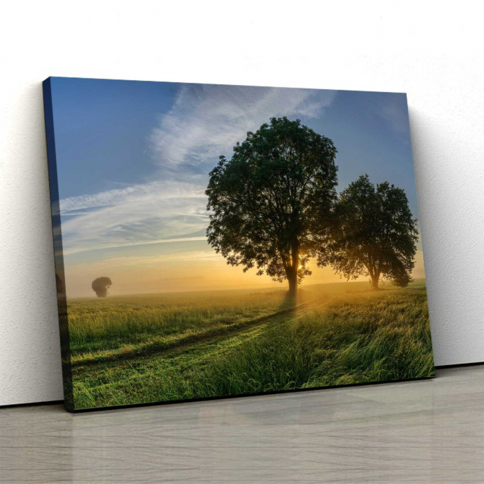 Tablou Canvas - I Love Sunset [0]