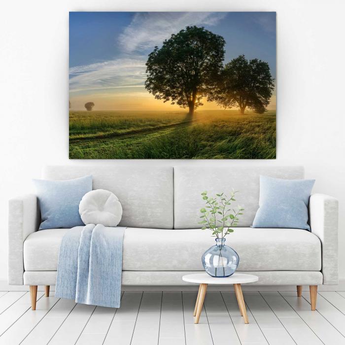 Tablou Canvas - I Love Sunset [1]