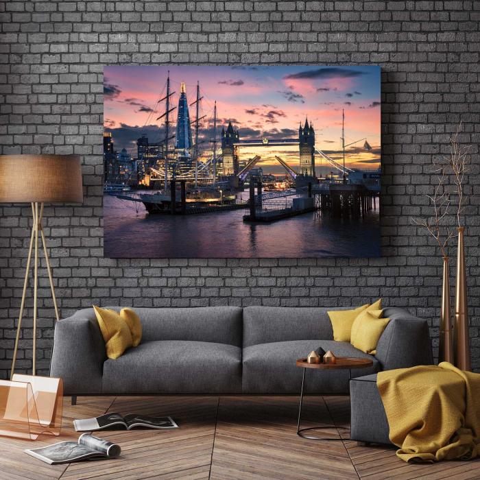 Tablou Canvas - London [2]
