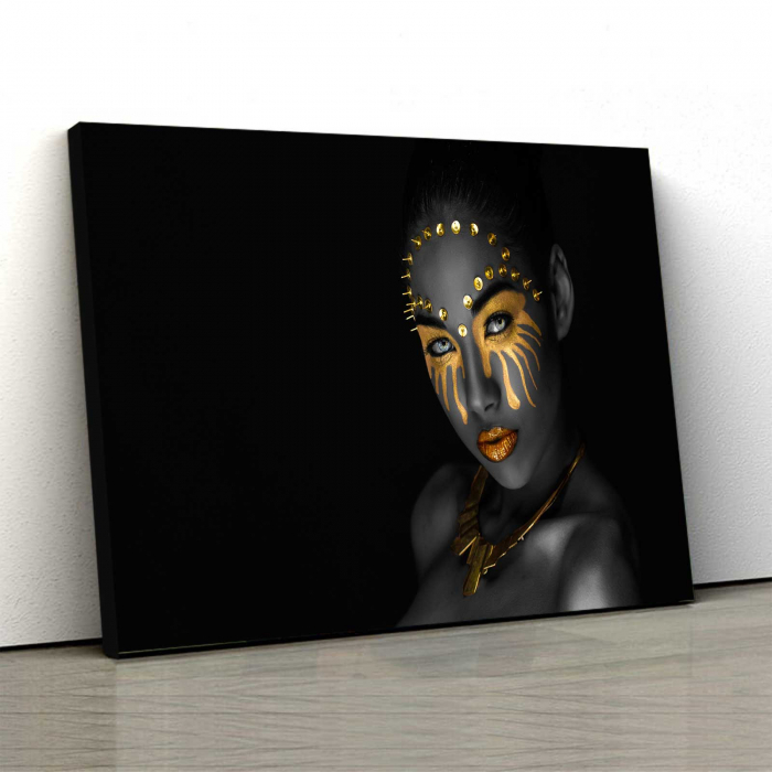 Tablou Canvas - Make-up [0]