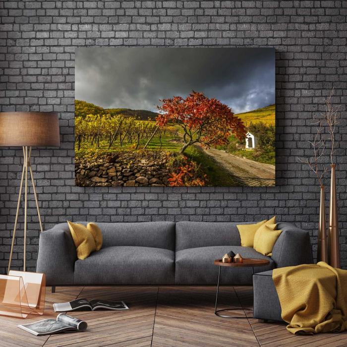 Tablou Canvas - Minunata Natura [2]