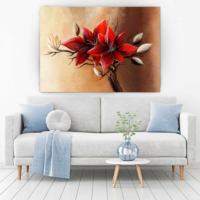 tablou-canvas-picturi-flori-moderne-mari [1]