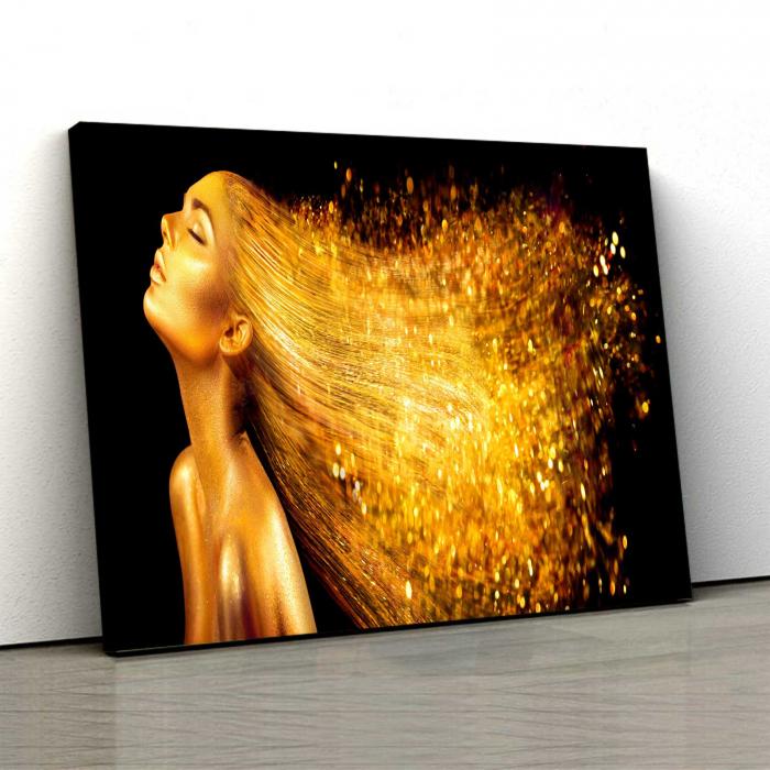 Tablou Canvas - Shine Girl [0]