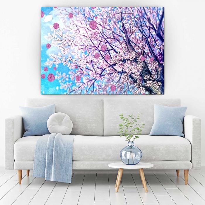 Tablou Canvas - Spring 1