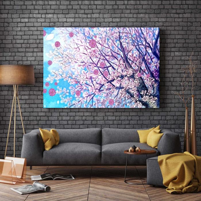 Tablou Canvas - Spring 2